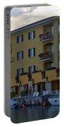 Hotel Sirmione. Lago Di Garda Portable Battery Charger