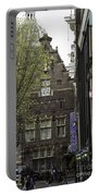 Hotel The Globe Amsterdam Portable Battery Charger