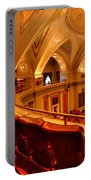 House Gallery Portable Battery Charger