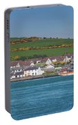 House In A Town, Portaferry Portable Battery Charger