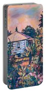 House On Route 11 Portable Battery Charger