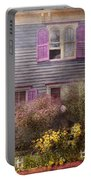House - Victorian - A House To Call My Own  Portable Battery Charger