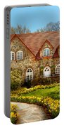 House - Westfield Nj - The Estates  Portable Battery Charger