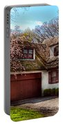 House - Westfield Nj - Who Doesn't Love Spring  Portable Battery Charger