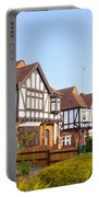 Houses In Woodford England Portable Battery Charger