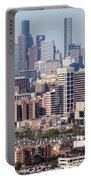 Houston Texas Portable Battery Charger
