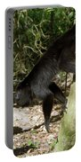 Howler Monkey Portable Battery Charger