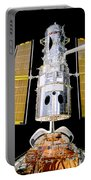 Hubble Space Telescope Redeployment  Portable Battery Charger