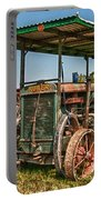 Huber Tractor Portable Battery Charger