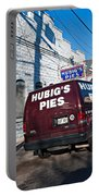 Hubig's Pies Portable Battery Charger