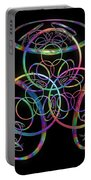 Hula Hoops Portable Battery Charger