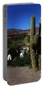 Humahuaca Argentina 2 Portable Battery Charger