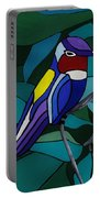 Hummingbird Hamlet Portable Battery Charger