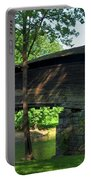 Humpback Covered Bridge 2 Portable Battery Charger
