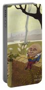 Humpty Dumpty Portable Battery Charger