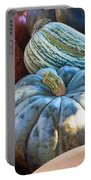 Humungous Edible Gourds Portable Battery Charger