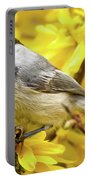 Hungry Bird Portable Battery Charger