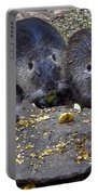 Hungry Critters Portable Battery Charger