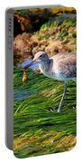 Hungry Willet Portable Battery Charger