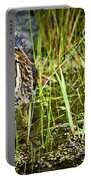 Hunting Heron Portable Battery Charger