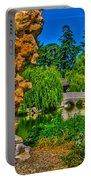 Huntington Gardens Ca Portable Battery Charger