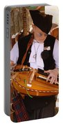 Hurdy Gury Man Portable Battery Charger