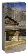 Hutchinson Homestead Portable Battery Charger