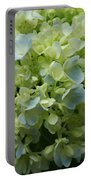 Hydrangea 5 Portable Battery Charger