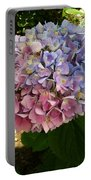 Hydrangeas On Capitol Hill  Portable Battery Charger