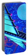 Hyperspace Portable Battery Charger