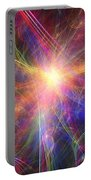 Hypervelocity Star Portable Battery Charger