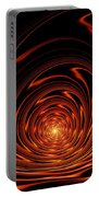 Hypnosis Portable Battery Charger
