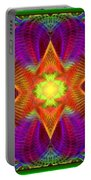 Hypnotic Expression Portable Battery Charger