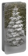I Dream Of Trees Portable Battery Charger