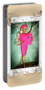 I Had A Great Time - Fashion Doll - Girls - Collection Portable Battery Charger