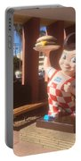I Love Bob's Big Boy Portable Battery Charger
