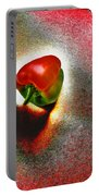 I Vote For A Really Hot Sweet Pepper Portable Battery Charger