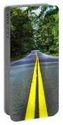 I Walk The Line Portable Battery Charger