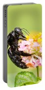 I Want Pollen Portable Battery Charger
