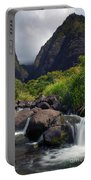 Iao  Storm Portable Battery Charger