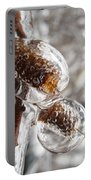 Ice Cocoons I Portable Battery Charger