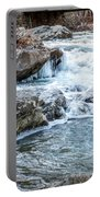 Iced Creek Portable Battery Charger