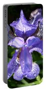 Iced Iris Portable Battery Charger