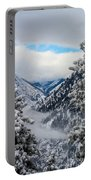 Icicle Creek Portable Battery Charger