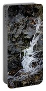 Icicles 2 Portable Battery Charger