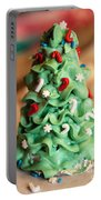 Icing Christmas Tree Portable Battery Charger