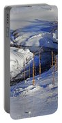 Icy Flow Portable Battery Charger