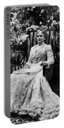 Ida Mckinley (1847-1907) Portable Battery Charger