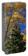 Idaho Autumn Colours Portable Battery Charger