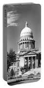 Idaho State Capitol Building Portable Battery Charger